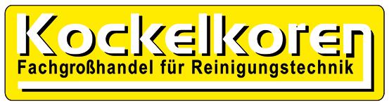 Logo Kockelkoren Fachgroßhandel für Reinigungstechnik