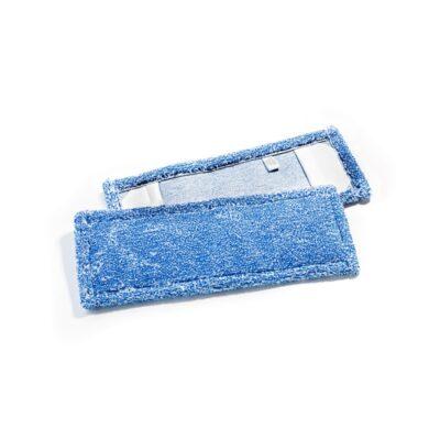 Premium Deluxe Mopp blau