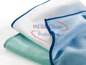 Mega Clean Polier- und Geschirrtuch