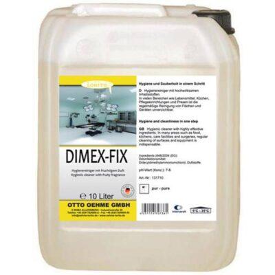 Dimex Fix 10 Liter Kanister