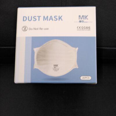 Schutzmasken FFP