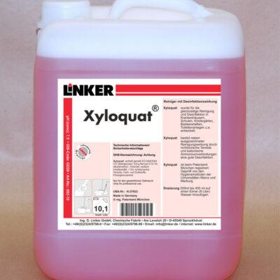 Linker Xyloquat Desinfektionsreiniger 10 Liter