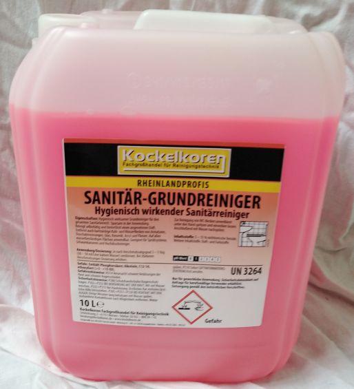 Rheinlandprofis Sanitärgrundreiniger