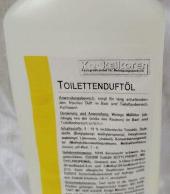 Rheinlandprofis Duftöl Fresh