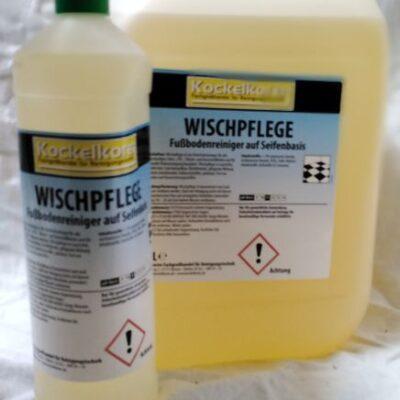 Rheinlandprofis Wischpflege